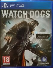 Watch Dogs (Version Française) - Jeu PS4