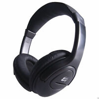 Multimedia Lightweight Stereo Headset with Moulded Inline Microphone [005671]