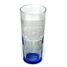 Tuff Luv Personalised / Engraved Pint Beer Glass / 20oz / 568ml - Bud Light 2019