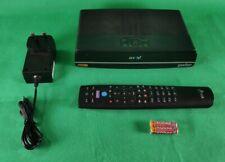 BT Ultra HD YouView Box UHD DTR-T4000/1TB, Remote, Power Lead