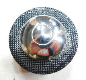 1955 1956 chevrolet belair 210  speaker bezel clock  delete screen & button  #2