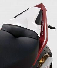 HONDA CB1000R 08-17 ERMAX PEARL WHITE SEAT COVER COWL FAIRING PANEL 850112103