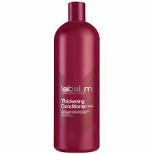 label.m THICKENING CONDITIONER 1000ml  For Men And Women