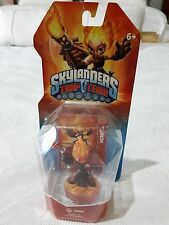 SKYLANDERS TRAP TEAM TORCH SKYLANDER *POSTAGE DEALS* FIRE ELEMENT. NEW IN BOX.