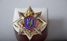 UdSSR Russland Ukraine Original Orden Miliz  Polizei