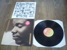 PHILIP BAILEY - CHINESE WALL 1984 DEMO!!! CBS INCLUDES INSERT! NEAR MINT!