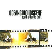 Ocean Colour Scene - North Atlantic Drift ( CD 2003 ) NEW