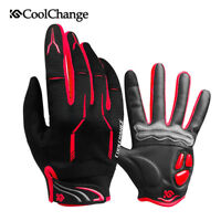 Cycling Bike Gloves Full Finger Bicycle Sports Gloves Full Size Winter Gloves