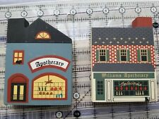 New ListingCat's Meow Village Williams Apothecary And 1983 Apothecary