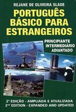 Portugues Basico Para Estrangeiros / Basic Portuguese for Foreigners: Curso