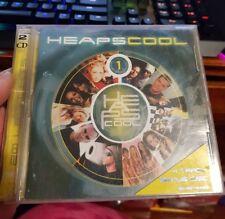 Heaps Cool Vol 1 -  MUSIC CD- FREE POST