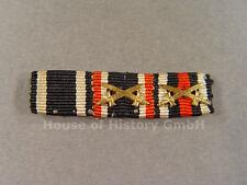 3er Feldspange: Eisernes Kreuz 2.Klasse, KVK II, EFK, Frontkämpfer, 85915