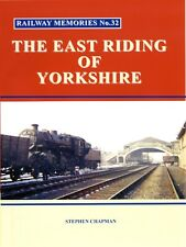 More details for railway memories no.32 the east riding of yorkshire