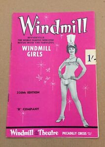 Windmill programme