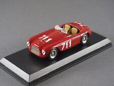 1/43 Art Model Ferrari 166 MM #711 Mille Miglia 1950 Bracco/Maglioli - 240265
