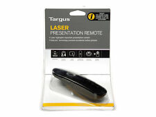 Targus Wireless USB Laser Presentation Remote - AMP13US 2 Pack