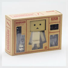 New Yotsuba Danboard Maschinen Danbo Box 2014 SDCC Ma.K Limited Edition #002