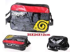 Naruto Konoha Messenger Bag USA SELLER! FAST SHIPPING!