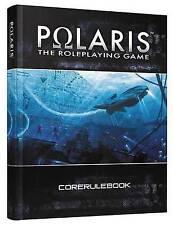 Polaris RPG - Core Rulebook Set by Philippe Tessier 9782363281784