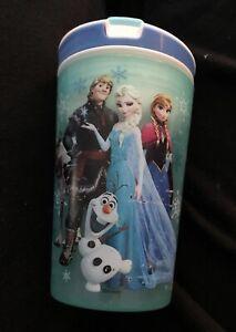 Disney Frozen Snackeez Cup Elsa Anna