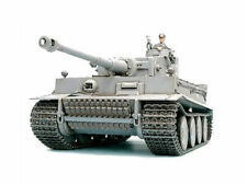 TAMIYA RC 56010 Tank Tiger I FULL-opzione Early 1:16 Kit di montaggio