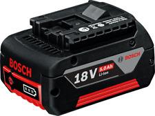 BOSCH:Batteria GBA 18Volt 5,0 Ah LI-ION-Art.1600A002U5-Con Tecnologia COOLPACK