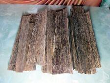 Vietnam Agarwood Natural 100% Quality 0.5 to 1mmx30cm 100g Incense Buddhism 沈香