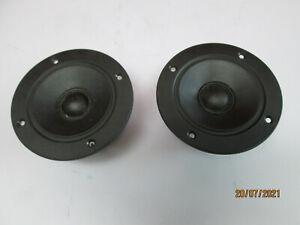1 Stück  RFT 7104 25 VA 4 Ohm  GDR DDR Lautsprecher  intern.ship