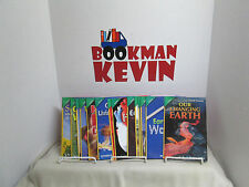 Scott Foresman Science Readers On Level Grade 5 lot of 17 VG (R4s7-BBIN#3)k385