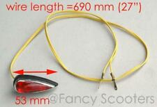 36V ELECTRIC SCOOTER REAR  TURN SIGNAL (REGULAR SIZE)