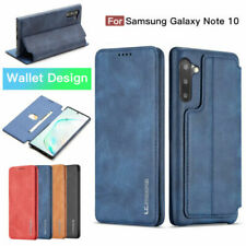 Cover e custodie Per Samsung Galaxy Note in pelle per cellulari e smartphone