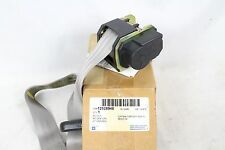 New GM OEM Front Seat Belt Kit Buckle Retractor Assembly Right 12528946 Buick