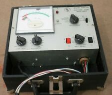 Lectrotech CRT-100 Picture Tube Analyzer