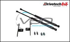 MITSUBISHI TRITON ML 3.2L 4M41 4WD 7/06-7/09 DRIVETECH 4X4 BONNET STRUT KIT