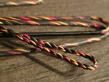 Fastflight Samick sage bow string 16 strand