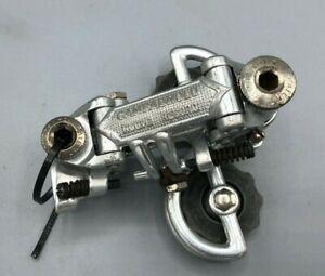 Vintage Campagnolo Nuovo Record rear derailleur - Patent '73