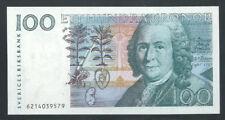 Sweden 1986 100 kronor P 57a UNC-