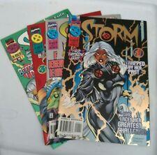Reader X Men Lot 6: Storm limited series X-Men
