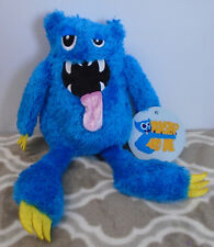 Monster And Me Roaring Ruzlow Soft Toy. Manhattan Toy. Brand New