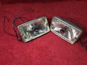 FIAT 131 127 128 FRONT SIEM FOGLAMP FOG LIGHT GRILLE