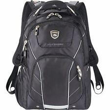 "BACK TO SCHOOL High Sierra® Elite Fly-By 17""compu backpack  COLLEGESCHOOLTEACHER"
