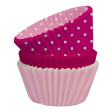 Cupcake Cases Perfectly Pink X 75 Cc026