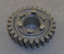Stirnrad für Getriebe (4. Gang) - BMW R 51/2 - R 51/3 - R 67/2 - R 67/3 - R 68
