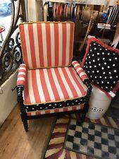 Mackenzie Childs Cabana Chair