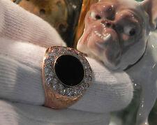 Reinheit SI Gute Echte Diamanten-Ringe mit Brilliantschliff für Unisex