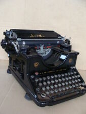 OLIVETTI M 40 TYPEWRITER 1° SERIE OLD MACCHINA DA SCRIVERE VINTAGE MADE IN ITALY