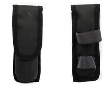Airsoft Tactical Molle Universal Large Battery Pouch Bag Pack Holster Black A