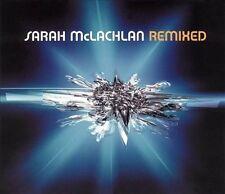 Remixed [Arista] by Sarah McLachlan (CD, Dec-2003, Arista)