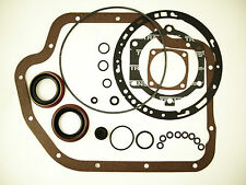 GM TH400 Gasket & External Seal Kit FREE US SHIP 1964-96 Turbo 400 Transmission