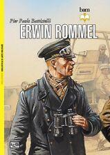 ERWIN ROMMEL (biografia militare) di Pier Paolo Battistelli